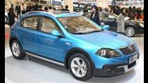 Mais chineses no Brasil: Brilliance confirma presença no Salão do Automóvel