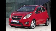 Detroit: GM promete quatro lançamentos inéditos no Brasil em 2011