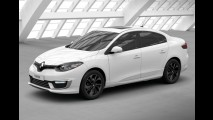 Novo Fluence GT Line já aparece no site da Renault por R$ 79.990