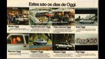 Carros para sempre: Fiat Oggi foi o último membro da família 147