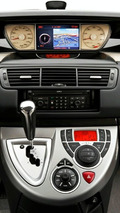 Peugeot 807 Updated for 2008