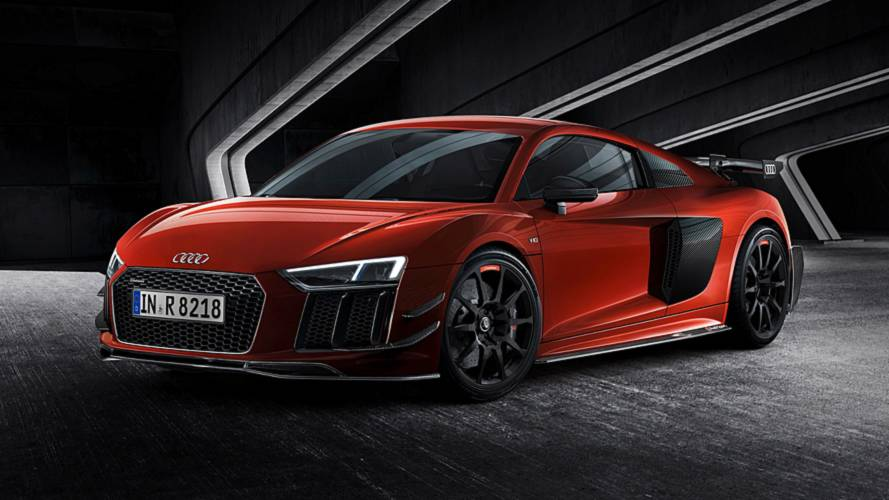Most Capable And Focused Audi R8 Ever Revealed