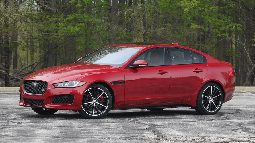 2018 Jaguar XE S AWD: 10 Things You Need To Know
