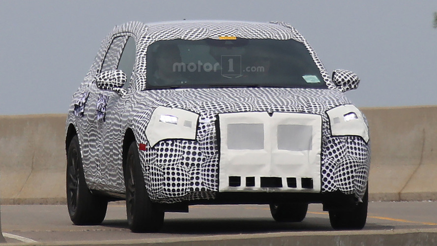 New Lincoln MKC Could Be Renamed