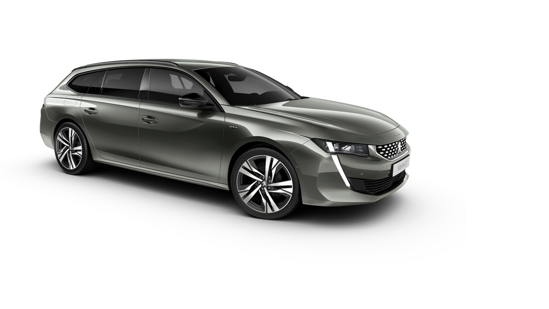 promo code 99c2e 620be The new PEUGEOT 508 SW will be presented at the Mondial de Paris 2018 and  marketed in Europe from January 2019.