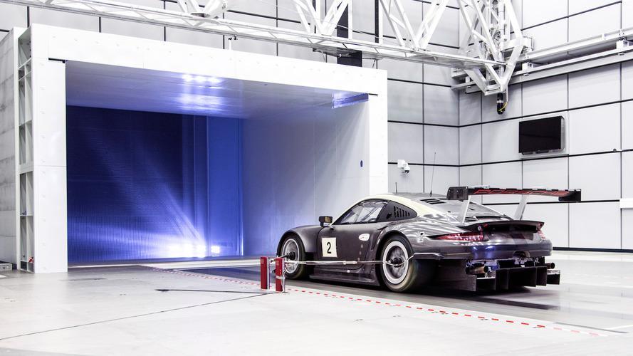 Así fabrica Porsche el 911 RSR en Weisach