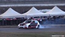 BMW 1 Series LS Powered Drift Car