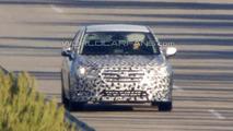 2015 Subaru Legacy spy photo