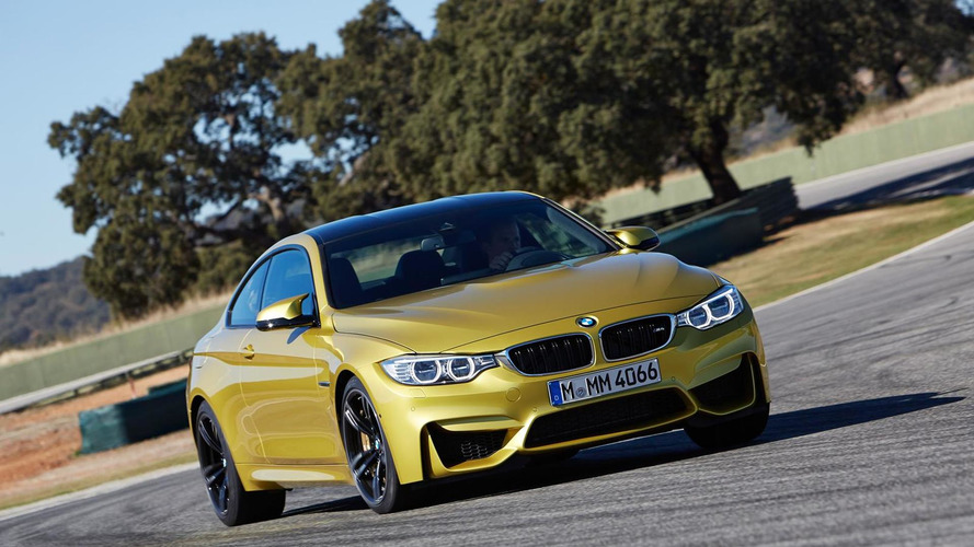 BMW to showcase a mysterious M special anniversary edition at Goodwood