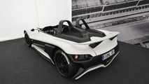VUHL secures enough orders to put the 05 into production