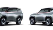 Mitsubishi Concept GC-PHEV 01.11.2013