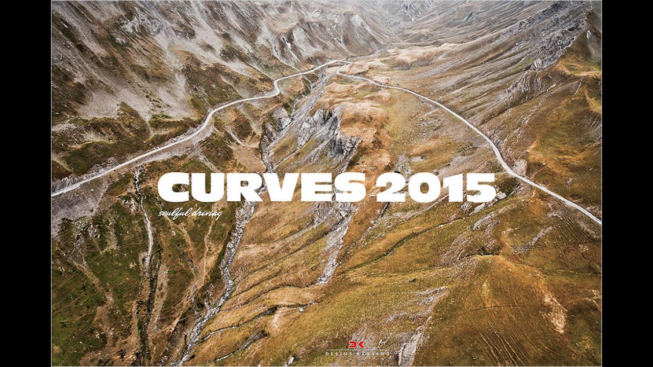 Curves 2015