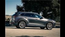Mazda-SUV geht in die nächste Runde