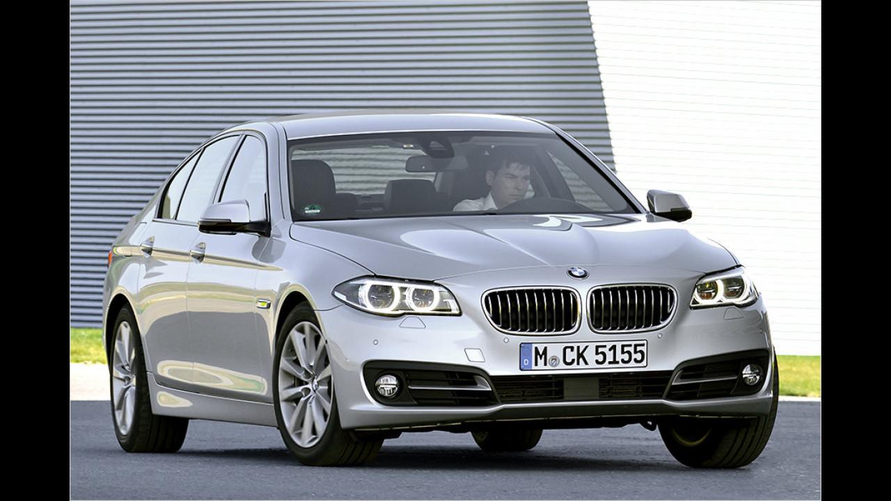 BMW 5er (2015)