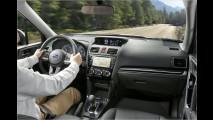 Neues bei Subaru