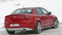 MS Design Alfa Romeo 159