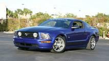Ford Mustang by Steeda - First Mustang Q for Retail