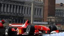 Ninth Official Ferrari Store in Venice