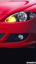 New 2005 Seat León Headlights