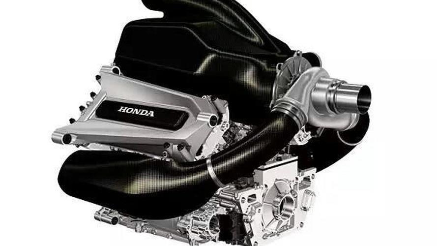 Good and bad news for Honda engine 'freeze'