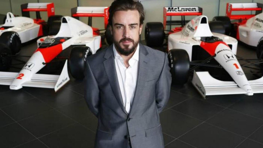 Alonso to struggle at McLaren in 2015 - Trulli