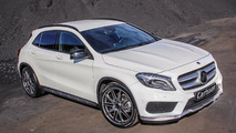 Mercedes GLA by Carlsson
