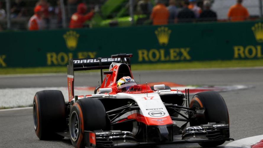 Bianchi 'understands' Ferrari signing Vettel