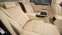 2013 Lexus LS