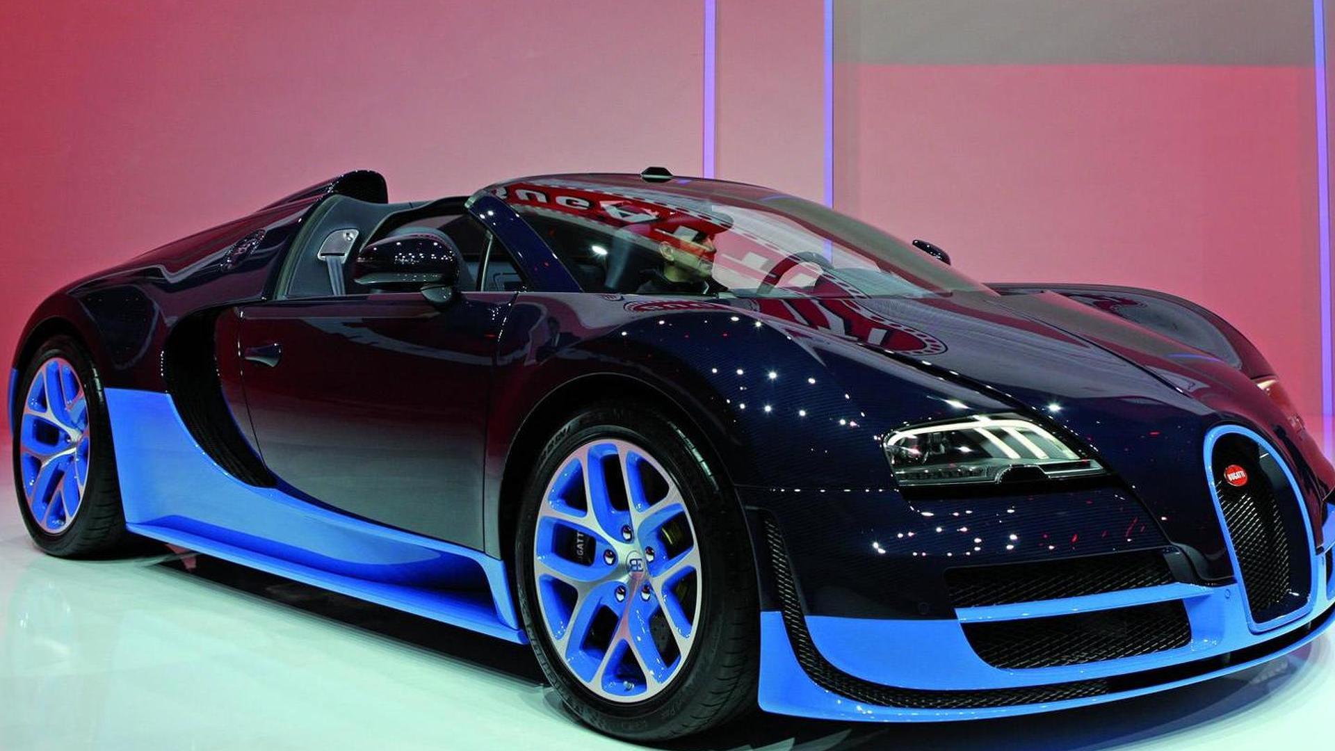 2012-301417-bugatti-veyron-grand-sport-vitesse-presentation-in-geneva1 Amazing Bugatti Veyron Grand Sport Vitesse Information Cars Trend