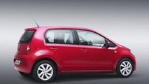 Seat Mii five-door 6.2.2012