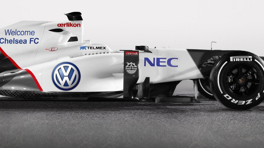 FIA aware of VW's F1 foray plans for 2015 - report