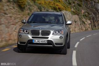 BMW X3 xDrive35i