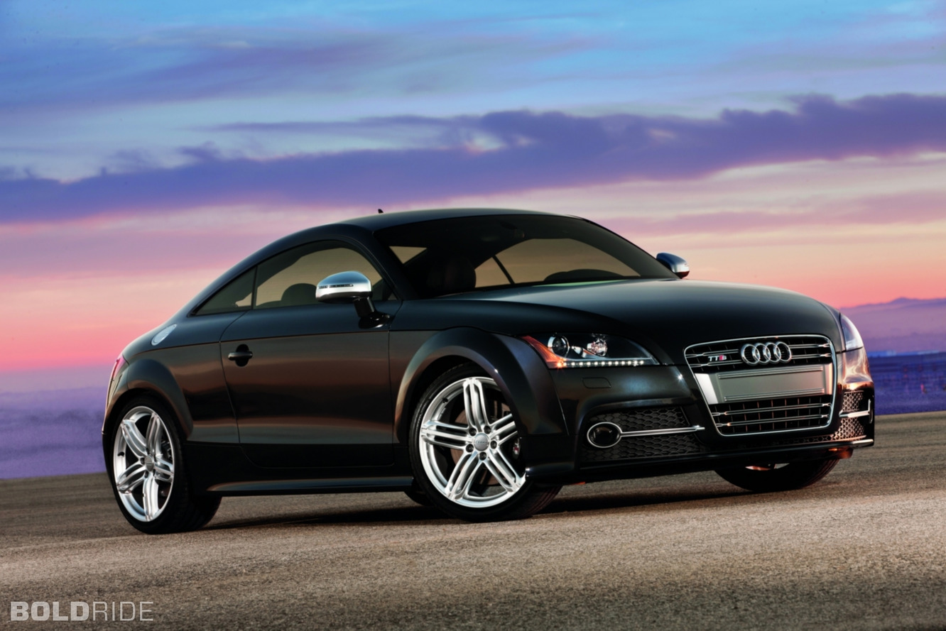 audi tts coupe. Black Bedroom Furniture Sets. Home Design Ideas