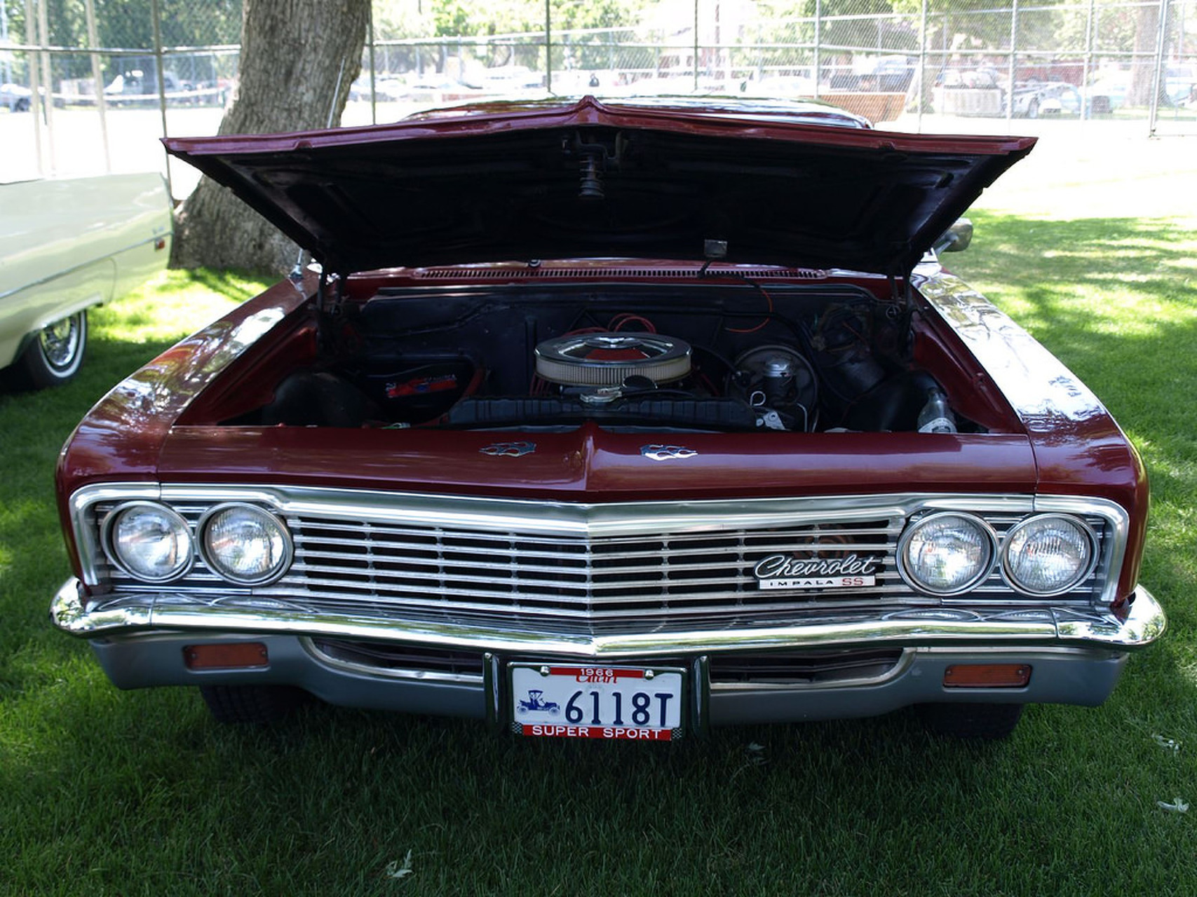 Devel Sixteen Wikipedia >> Chevrolet Impala