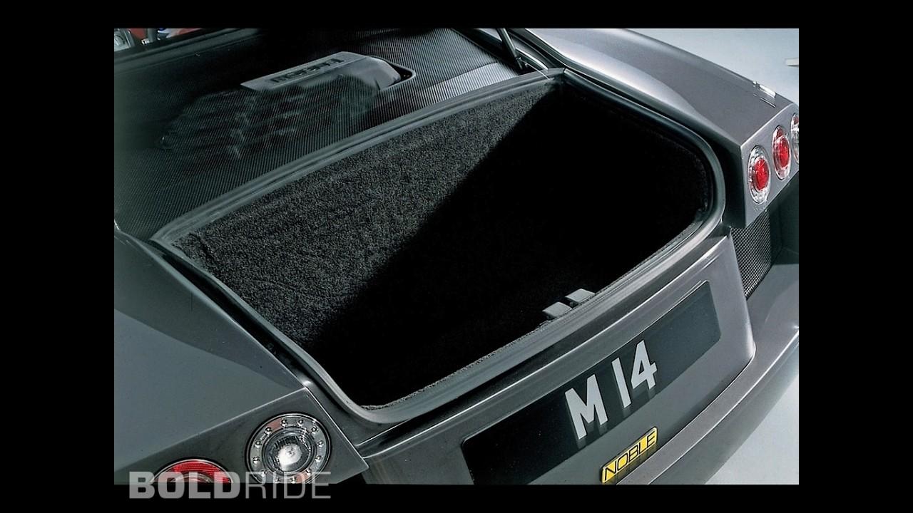 Noble M14