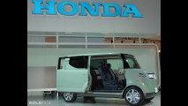 Honda Step Bus Concept