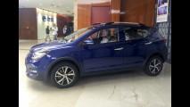 Agora vai: jipinho Lifan X50 será o próximo lançamento da marca no Brasil