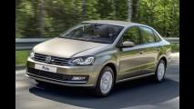 Efeito dieselgate: vendas globais da Volkswagen caem 3,5% em outubro