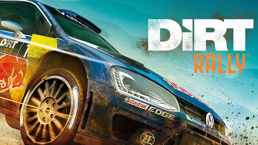 Games - DiRT Rally terá compatibilidade com sistema de Realidade Virtual do PS4