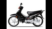 Motos de 50 cc estão liberadas da CNH; emplacamento é obrigatório