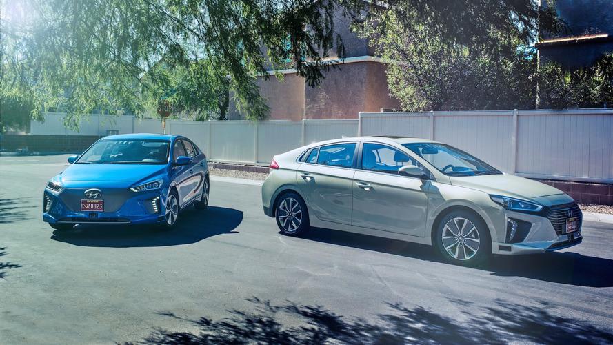Hyundai: EV menzilinden çok genel verimliliğe odaklanmalıyız