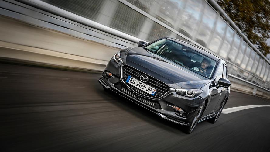 Mazda - Le moteur Skyactiv-X sera décliné en version hybride