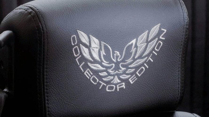 No New Pontiac Firebird Trans Am