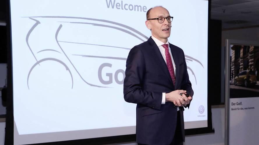 La Golf 8 sera produite dès juin 2019 !