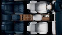 2018 Range Rover SV Coupe