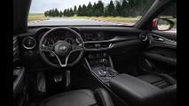Alfa Romeo al Salone di Ginevra 2018