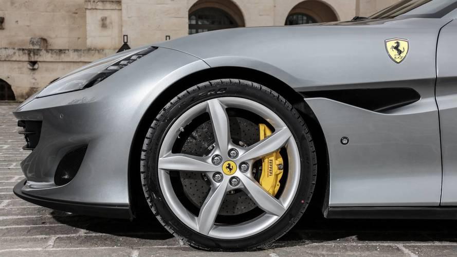 Ferrari anuncia un sistema híbrido para 2019