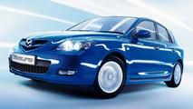 Mazda3 Tamura Special Edition