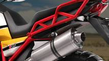 Moto Guzzi Concept V85