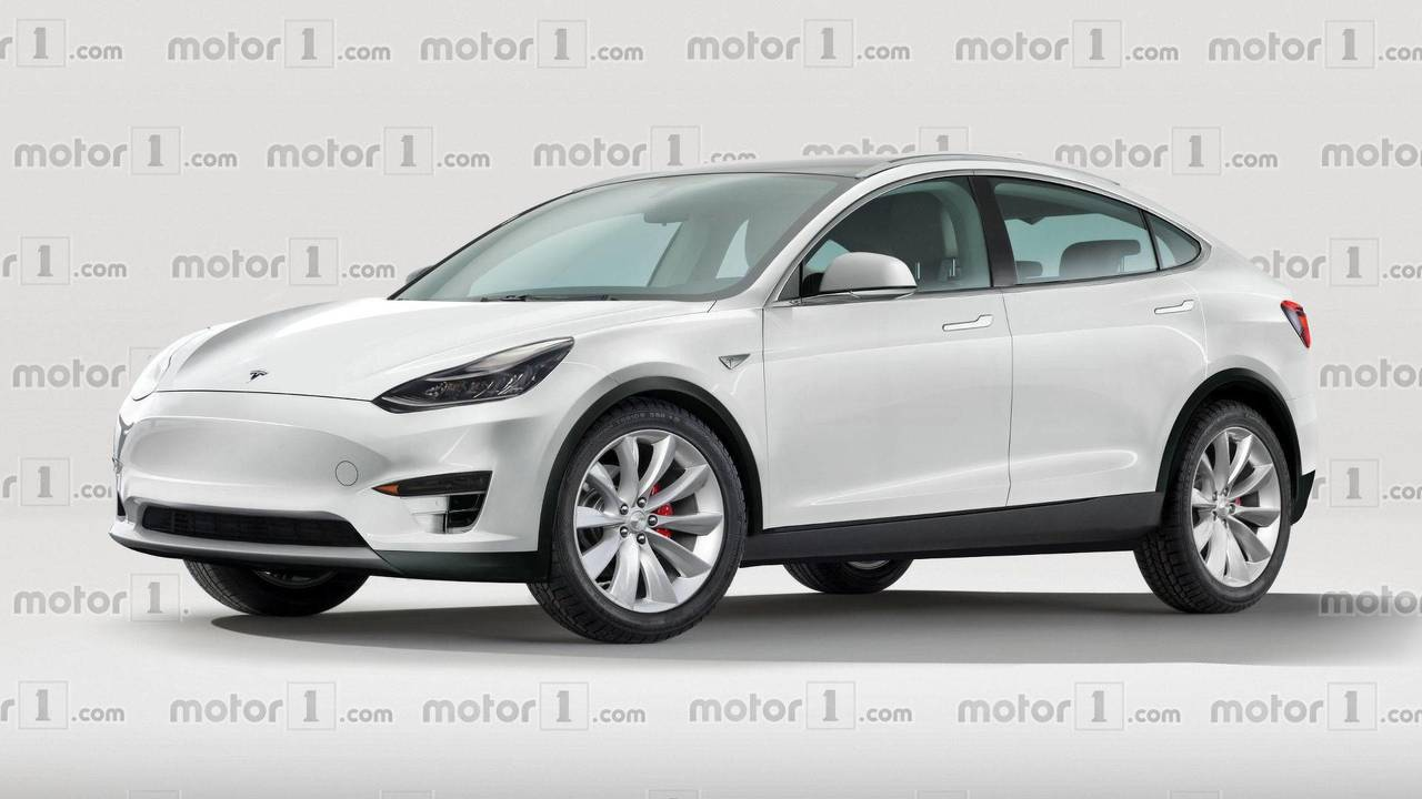 Tesla Model Y Pinterest: 25 Future Cars Worth Waiting For